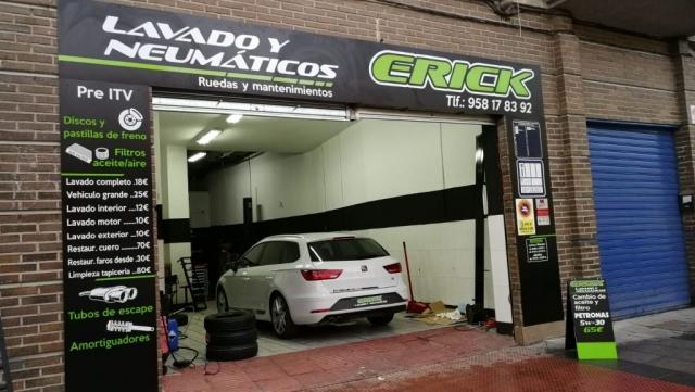 ROTULO COMPOSITE VINILO DE CORTE VINILOS CALIO CARS