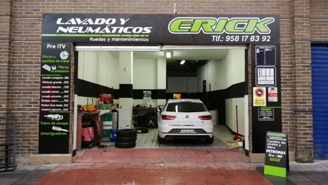 ROTULO COMPOSITE VINILOS DE CORTE VINILOS CALIO CARS