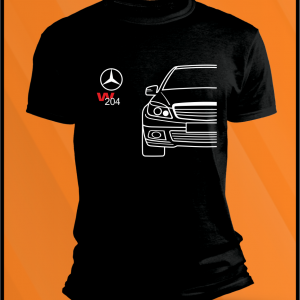 Camisetas Mercedes Benz