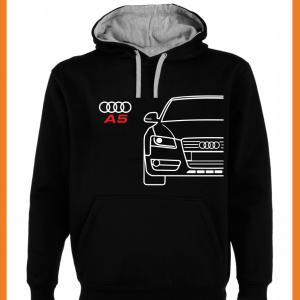 Sudaderas Audi